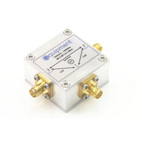 Power splitter MT1 -3dB 0.1 - 100MHz