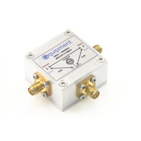 Power splitter / combiner / coupler HY1 -6dB  1-1000MHz