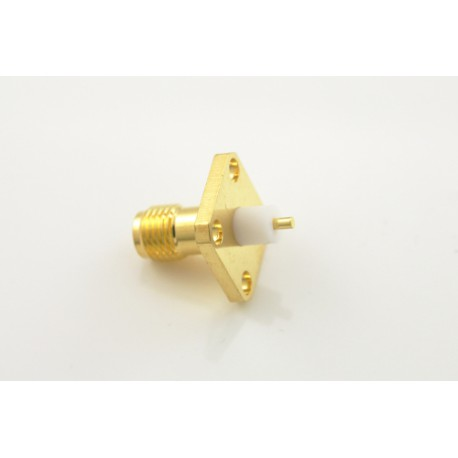 SMA connector (female)