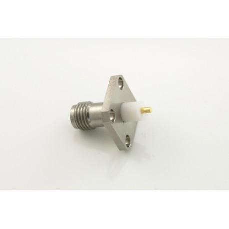 SMA connector (female)