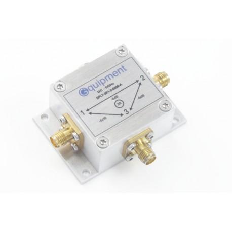 Power splitter / combiner 3R -6dB 0 - 5GHz